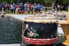 Dragon Boat Drum