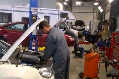 Busy-Auto-Technicians