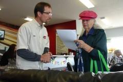 2013-Seniors-Kirk-explains-inspecting-Results