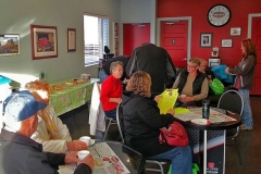 Guests of 2014 Seniors Car Care Clinic